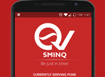 Queue management app Sminq gets funding from Blume Ventures, Saama Capital