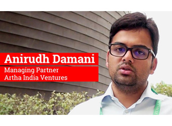 Startups shutting down is not a negative sign: Artha India Ventures' Anirudh Damani