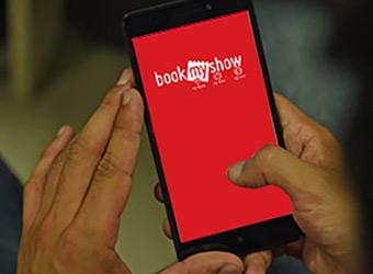 BookMyShow April-June revenue rises 30% on higher ticket sales