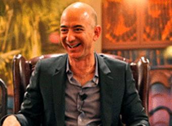 Jeff Bezos is now richer than Warren Buffett