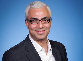 BankBazaar names Visa's Navin Chandani chief business development officer