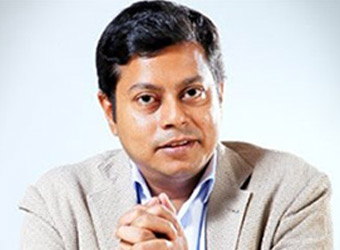 Praveen Sinha initiates legal action against Twitter user over financial fraud allegations at Jabong