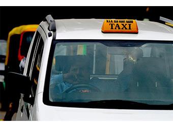Meru joins Ola in slamming Uber for 'breaking' Indian law