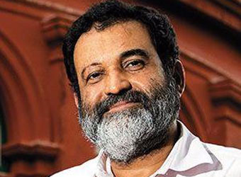 Exclusive: Drone startup SwarmX raises capital from TV Mohandas Pai