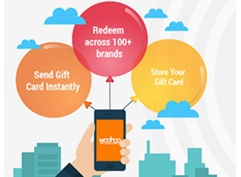 Gift cards provider QwikCilver gets $10 mn from Sistema, Accel and others