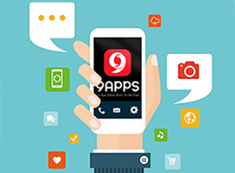 Alibaba-owned 9Apps enters shopping aggregation space in India