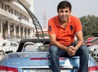 There is no scope for a third player in online auto classifieds: CarDekho's Amit Jain