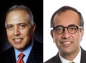 Vodafone ex-CEO Arun Sarin, Visa's Vicky Bindra join Pine Labs' board