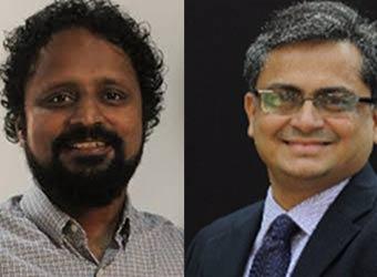 Microsoft Accelerator names Bala Girisaballa as CEO, elevates Ravi Narayan as global director