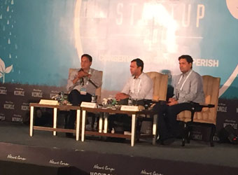Leverage venture debt early on, panellists at TechCircle summit tell entrepreneurs