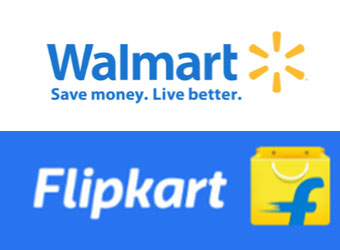 Can Walmart and Flipkart help each other in India?