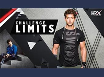 Myntra acquires majority stake in Hrithik Roshan's HRX