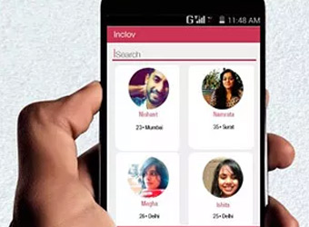 Exclusive: Matchmaking app Inclov gets funding from Quintillion Media