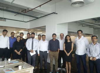 TechCircle Walkabout: A peek into Paytm's growth journey and venture debt firm Trifecta's strategy