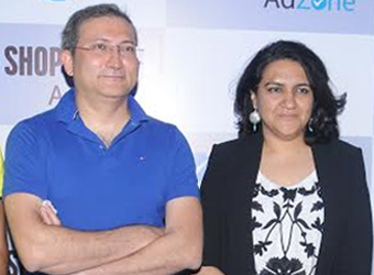 E-commerce will mirror physical retail market dynamics: ShopClues co-founders