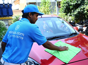 Home services startup SBricks acquires HomeCues