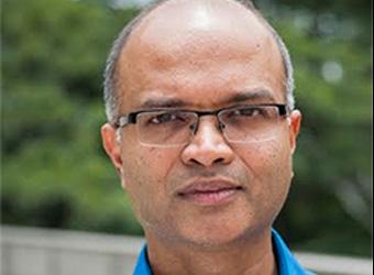 Microsoft names Sriram Rajamani as MD of India Research Lab