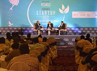 Back to basics in 2016 after abnormal 2015 for startups, say panellists at TechCircle summit