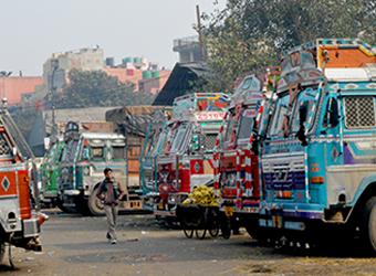 Exclusive: Inter-city Truck aggregator TruckMandi goes off track