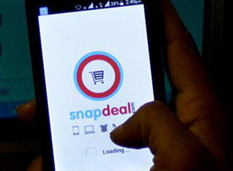 68be22e66c5 Exclusive  Snapdeal explores merger talks with Flipkart