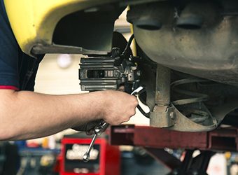 Car maintenance startup Demyto gets funding from Cybage's Nathani