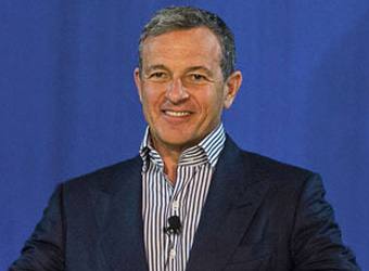 Disney working with bankers for a possible Twitter acquisition