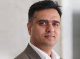 IIT-Kanpur alum Dheeraj Pandey's Nutanix eyes $1.8 bn valuation in US IPO