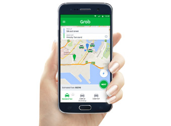 Uber's Southeast Asia battle intensifies as rival Grab raises funding