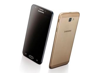 Samsung unveils Galaxy J7 Prime, J5 Prime smartphones in India