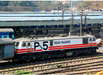IRCTC may launch online 'theft insurance' for passengers