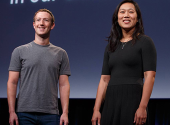 Chan Zuckerberg Initiative to invest $3 bn in health research