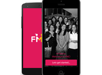 App-based mothers' network First Moms Club gets funding from Idea Wave Labs