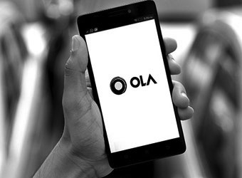Ola expands ride-sharing service to three more cities