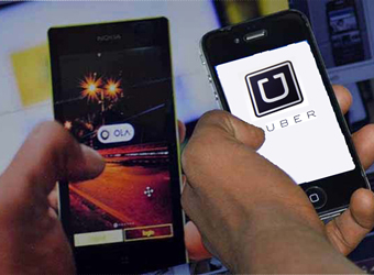 Ola, Uber launch initiatives to meet taxi supply gap