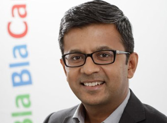 BlaBlaCar to start monetisation in 2017, says country head Raghav Gupta