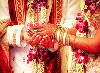 Court wishes happily ever after to Secondshaadi