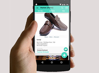 Exclusive: B2B marketplace for leather products ShoeKonnect gets funding from IAN