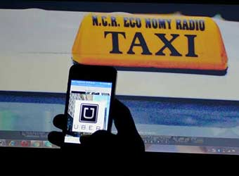Exclusive: Uber's bike share service UberMoto goes cold in Ahmedabad