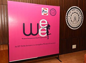 IIT Delhi, WEE Foundation to help 45 women entrepreneurs