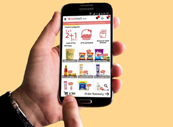 Why hyperlocal grocery startup Zapmart wants to open offline stores