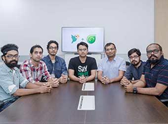 Freshdesk buys former Google execs' social chat platform Chatimity