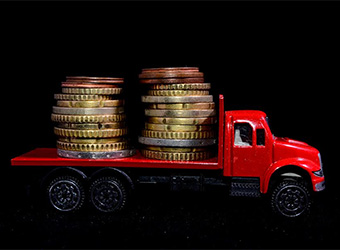 Truck aggregator FR8 raises venture funding