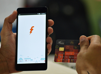 After Foxconn and Tencent, SoftBank lines up for investment in FreeCharge