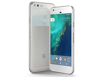 Google's Pixel - a peek into the smartphone
