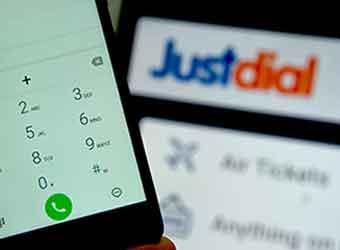 Just Dial Q2 net profit dips 27%, operating revenues up 10%