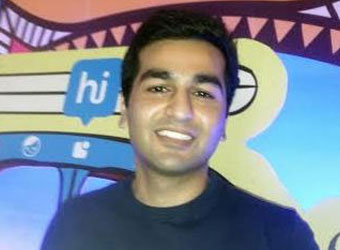 We're going to be playing an entirely different ball game in 2017, says Hike's Kavin Bharti Mittal