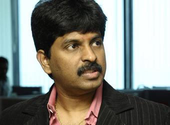 90% of online wedding market is untapped, says Murugavel Janakiraman of bharatmatrimony.com