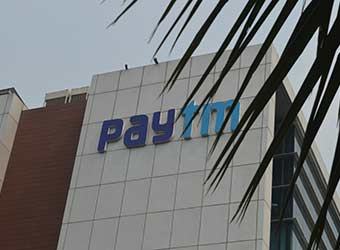 Alibaba Group's global MD Gowrappan joins Paytm board
