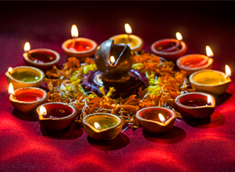 Five apps to guide you through five-day Diwali puja