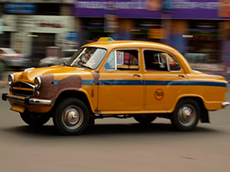 Uber to enter bus aggregation space in India